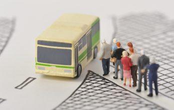 \\熊本のバスがもっと便利に//乗りたいバスの現在地がわかるのはコレ!