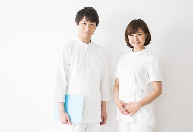 【正社員】看護師 ☆年間休日113日☆