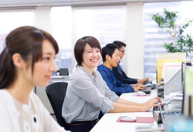 【正社員】BPOセンターでの給与計算*労務事務