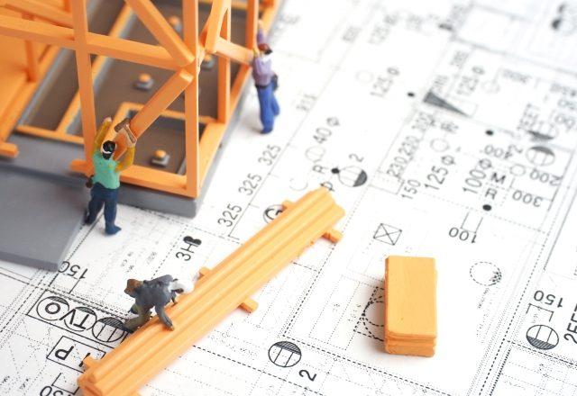 注文住宅の設計監理*全国展開の企業で転勤なし