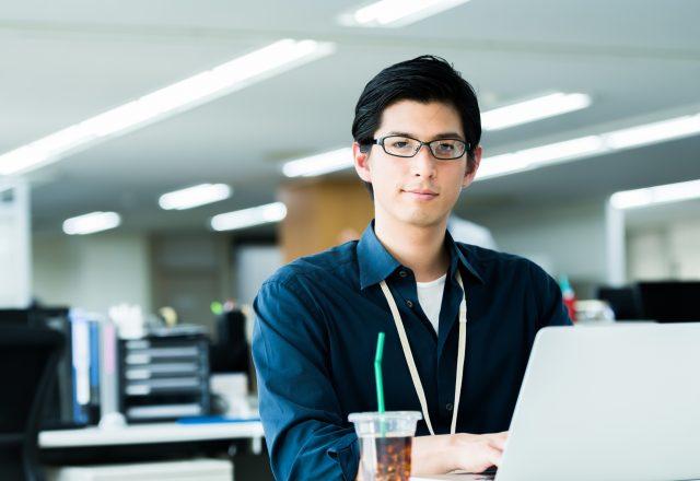 正社員×事務職≫Webやスマホアプリサポートの管理者