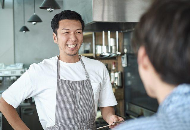 ボーナス5か月分【飲食店】店長・店長候補・マネージャー/将来開業したい方必見