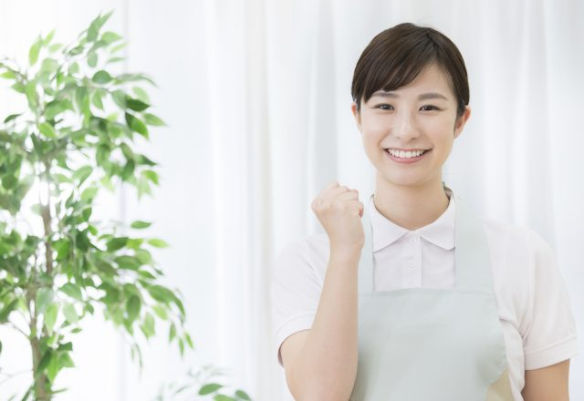 総合病院での栄養調理員【正社員・賞与あり・未経験者歓迎】
