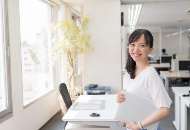 【急募】大手企業での営業アシスタント業務/年間休日120日/賞与年2回