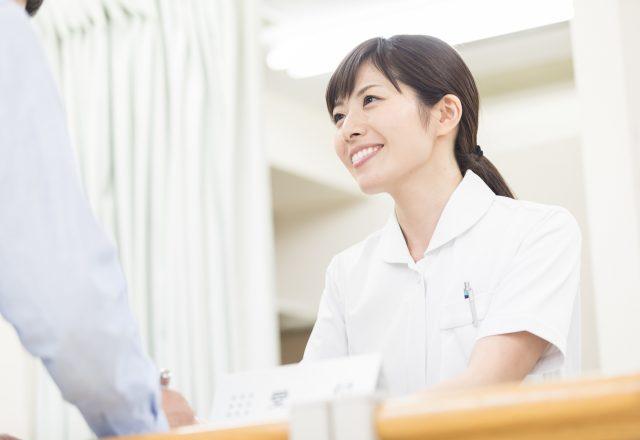 【事務正社員】人気の医療事務☆賞与あり