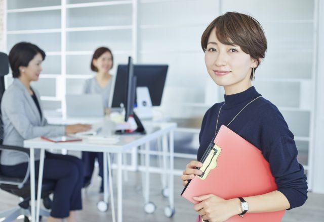 【事務正社員】国内大手企業での経理業務/賞与あり☆マチナカ勤務