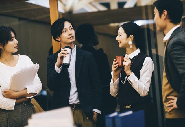 IT業界でのオフィスワーク☆彡大手企業で働くチャンス!!