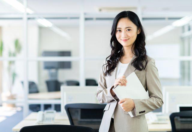 会社を引っ張ってくれるマネージャー大募集☆彡女性管理職多数活躍中!!