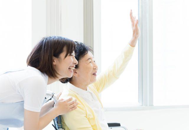 特別養護老人ホーム/年間休日115日☆年末年始休暇あり