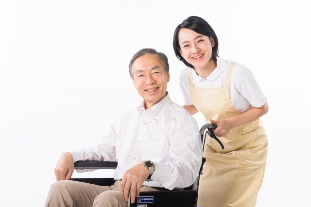 正社員登用実績多数☆住宅型有料老人ホームでのお仕事!